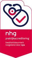 nhg logo keurmerk